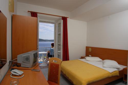 Bellevue Hotel Orebic 5