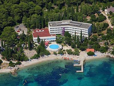 Bellevue Hotel Orebic 8
