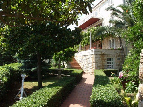 Villa Gloria 1