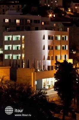 Berkeley Hotel 10