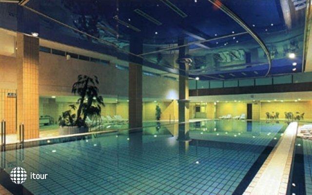 Excelsior Hotel & Spa 2