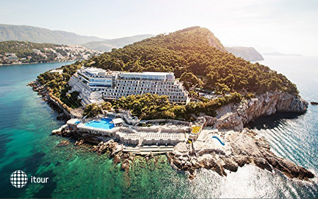 Dubrovnik Palace & Spa 2