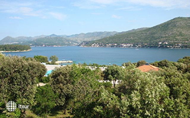 Valamar Club Dubrovnik (ex Minceta) 1