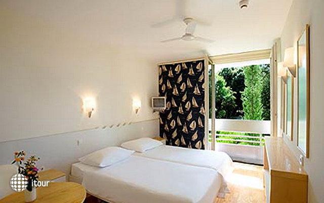 Valamar Club Hotel 6