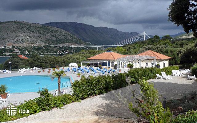 Valamar Club Dubrovnik (ex Minceta) 9