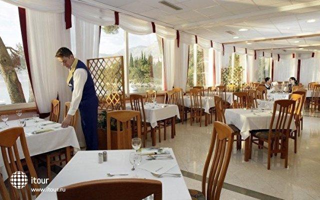Cavtat Hotel 6
