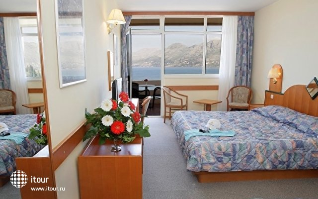 Cavtat Hotel 8