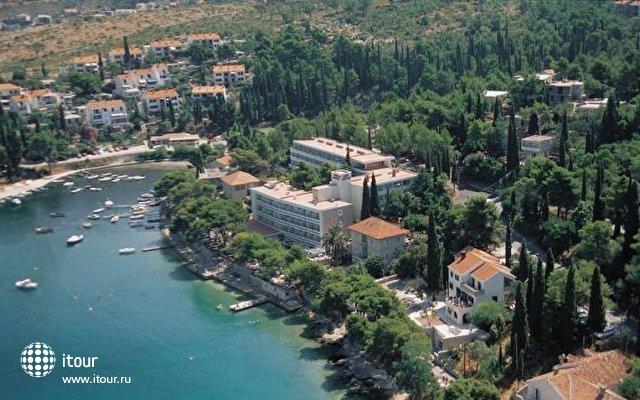 Cavtat Hotel 1
