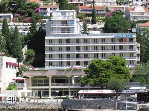 Kompas Hotel Dubrovnik 1