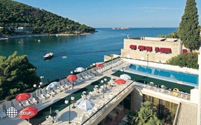 Kompas Hotel Dubrovnik 9