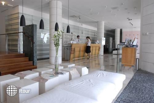 Uvala Maestral Hotel 4