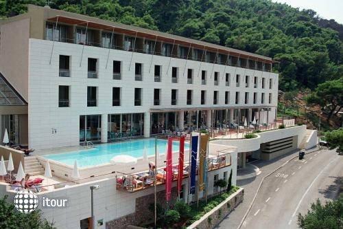 Uvala Maestral Hotel 1