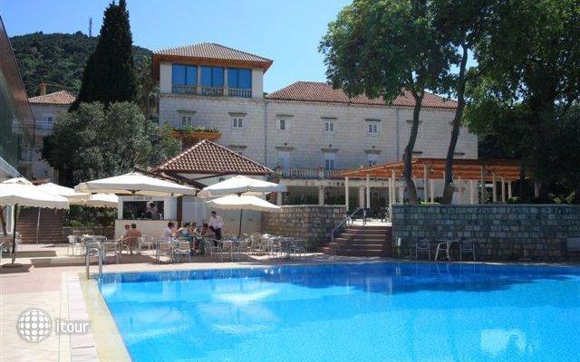 Grand Park Hotel & Villas 1