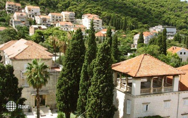 Grand Park Hotel & Villas 9