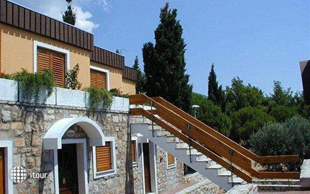 Villa Bonaca 1