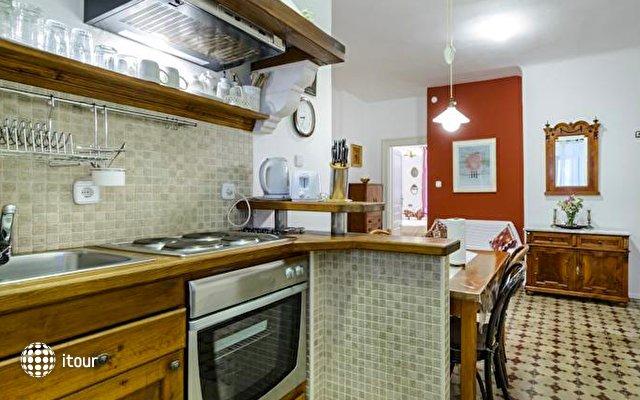 Guest House Flores 3