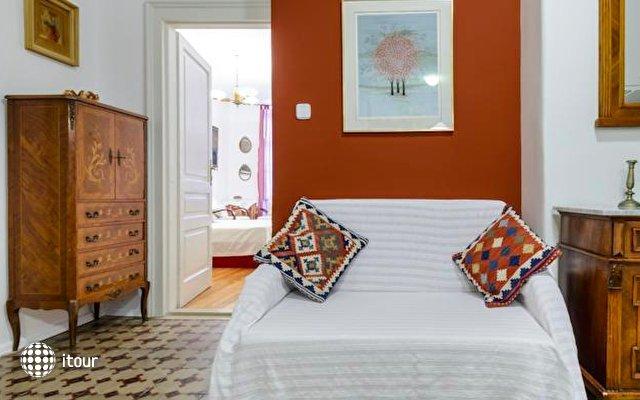 Guest House Flores 4