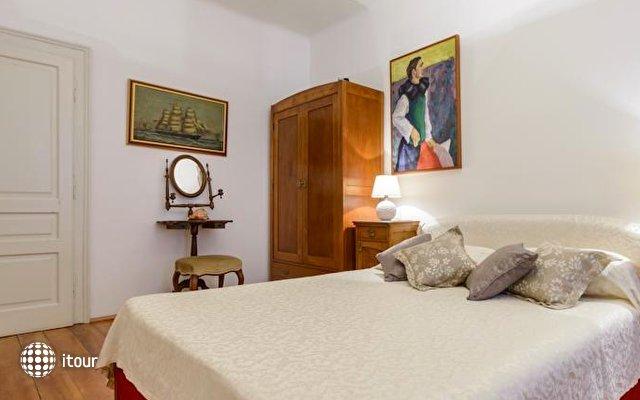Guest House Flores 10