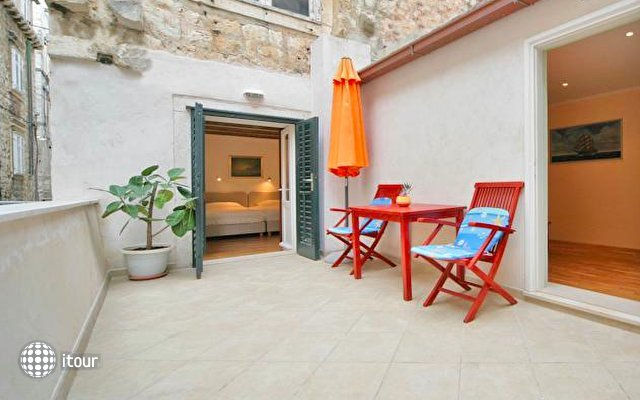 Ragusa Luxury Apartments 8