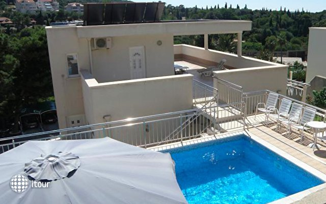 Villa Borna Apartments 1