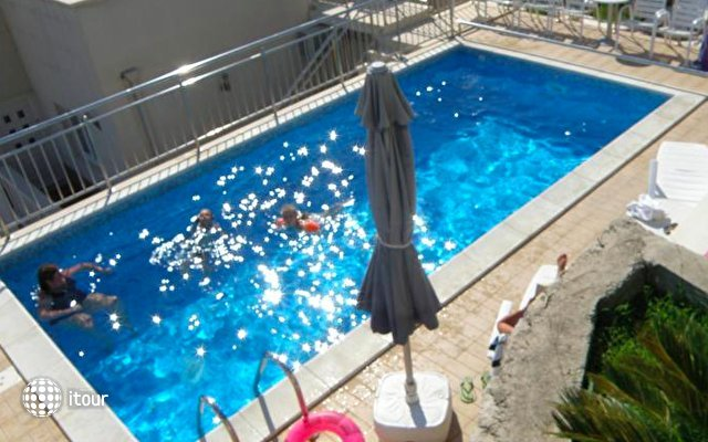 Villa Borna Apartments 2
