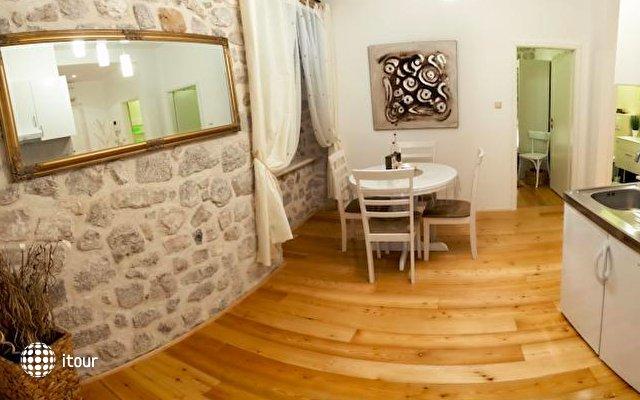 Apartments Festa 4