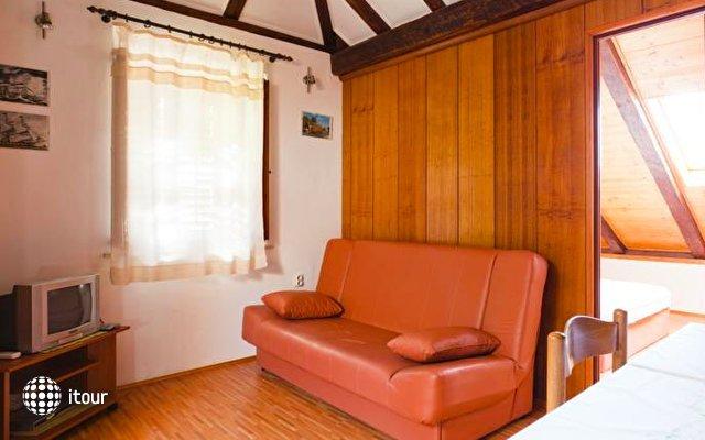 Apartments Racic 4