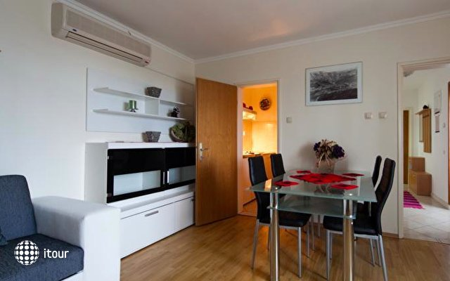 Apartments Racic 7