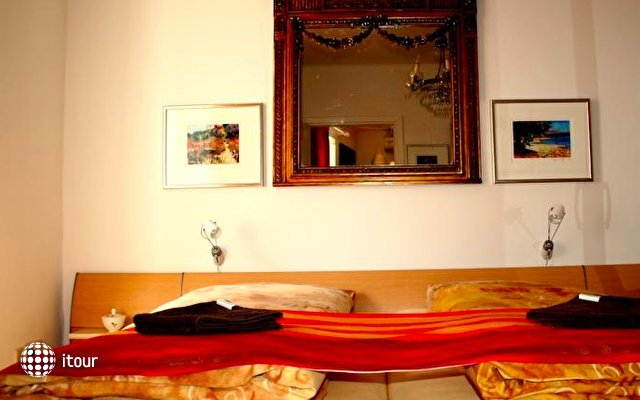 Dubrovnik Luxury Apartments 4