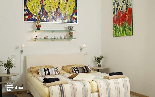 Dubrovnik Luxury Apartments 9