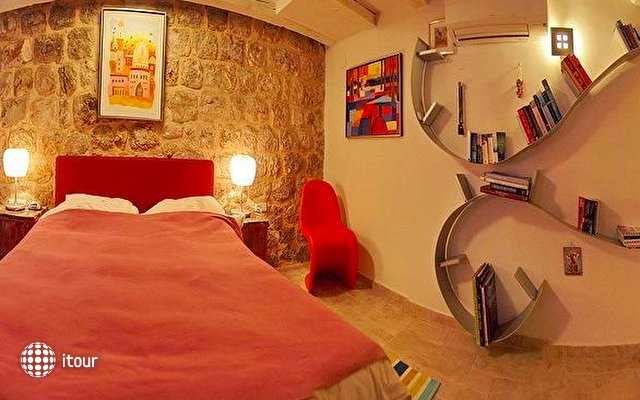Dubrovnik Luxury Apartments 10
