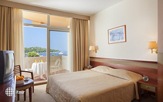 Remisens Hotel Albatros (ex. Iberostar Albatros) 10