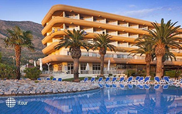 Remisens Hotel Albatros (ex. Iberostar Albatros) 6