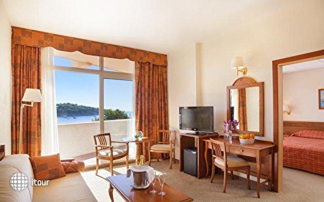 Remisens Hotel Albatros (ex. Iberostar Albatros) 5
