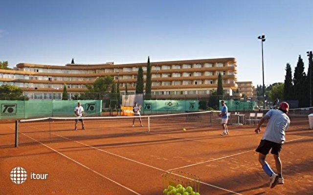 Remisens Hotel Albatros (ex. Iberostar Albatros) 4