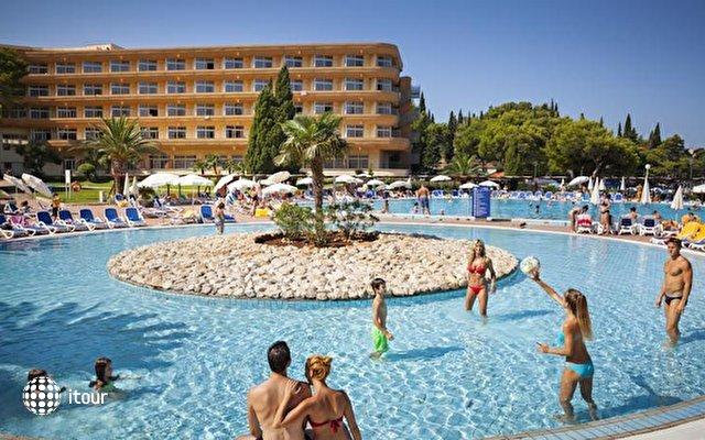 Remisens Hotel Albatros (ex. Iberostar Albatros) 2