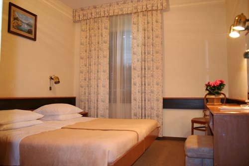 Hotel Mlini 3