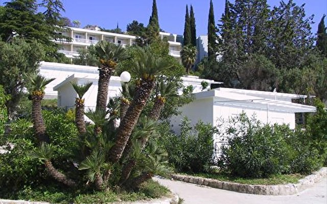 Hotel Mlini 4