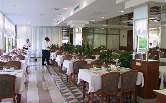 Hotel Mlini 5