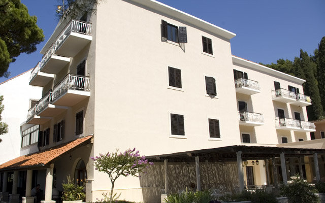 Hotel Mlini 9