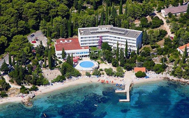 Orsan Hotel 1