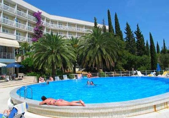Orsan Hotel 4
