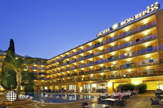 Hotel Port 9 (ex. Bon Repos) 3