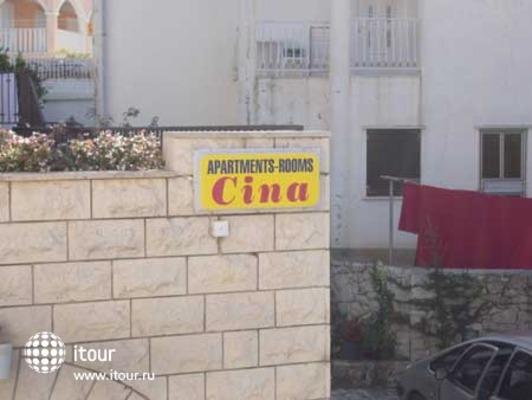 Villa Cina 1