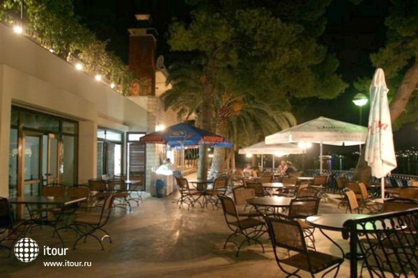 Pansion Comfort Jadran Guest House 2