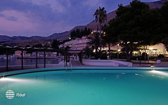 Epidaurus Hotel 5
