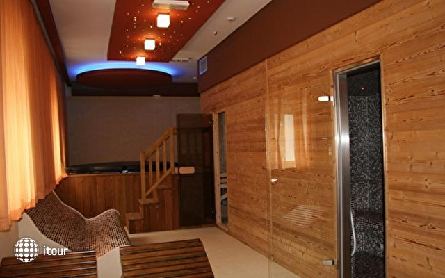 Hotel Diadem 4