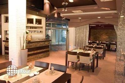 Hotel Diadem 5