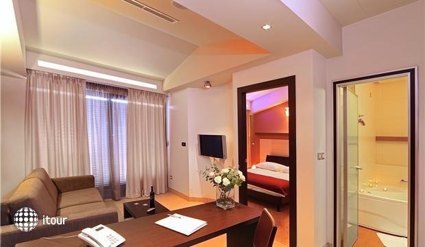 Hotel Diadem 6