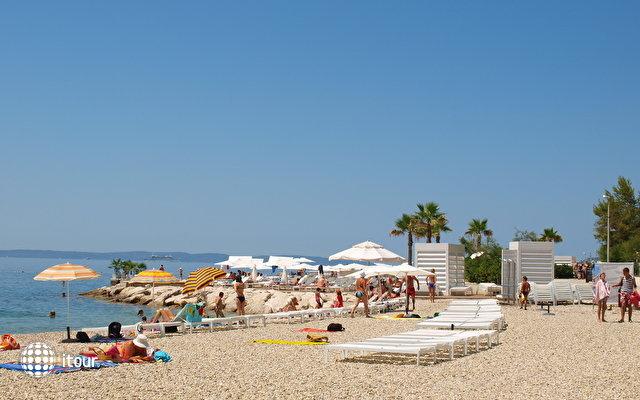 Beach Hotel Split 1